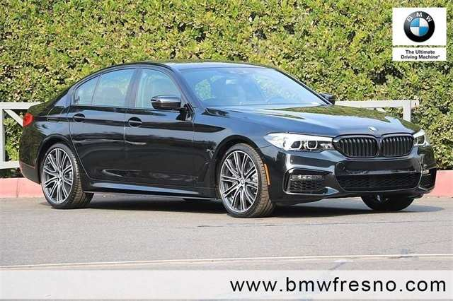 40 Best 2019 BMW 5 Series Ratings