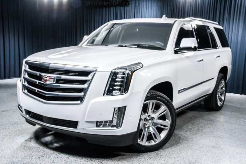 40 Best 2019 Cadillac Escalade Specs And Review