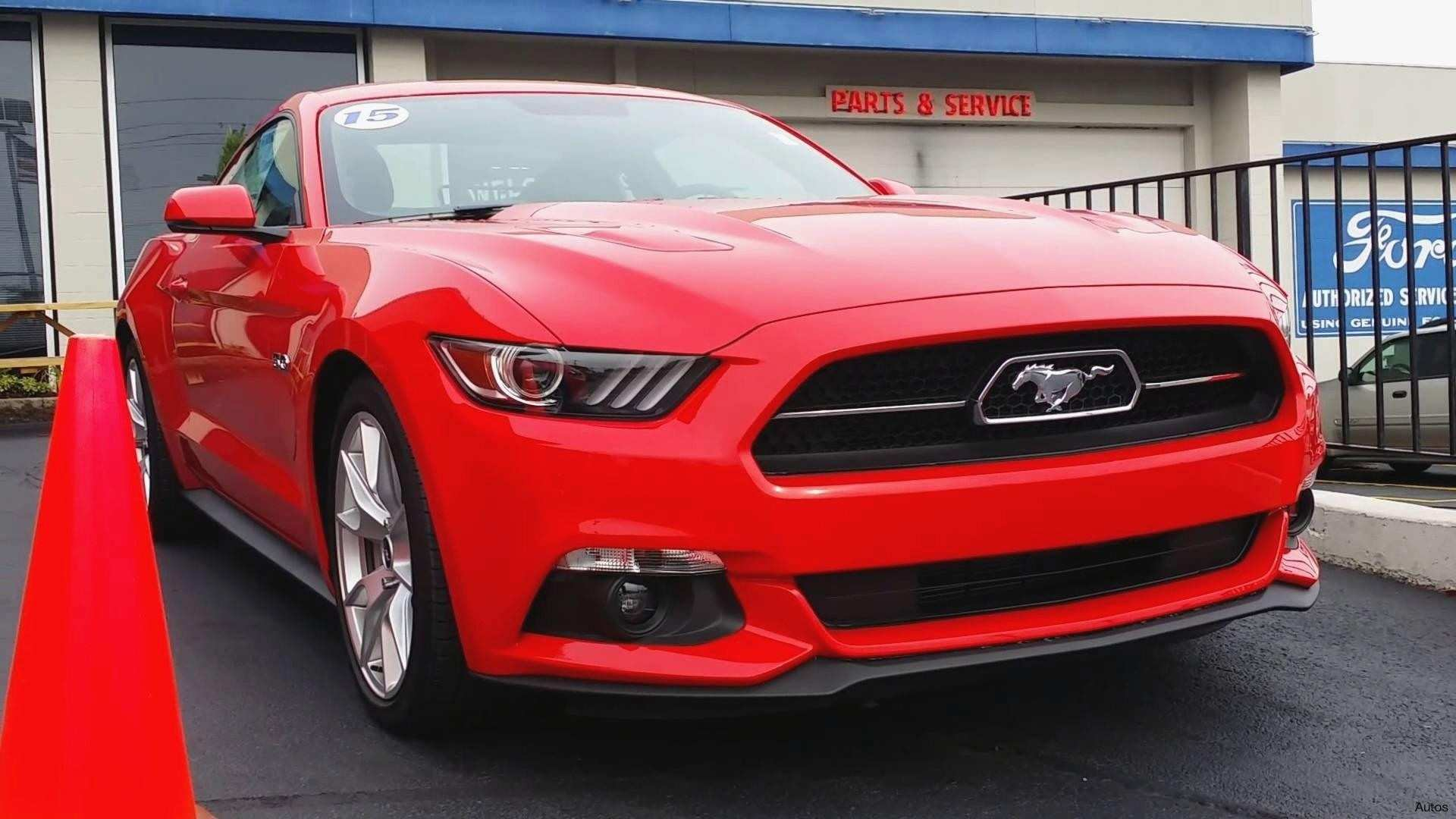 40 Best 2019 Ford Mustangand Ratings
