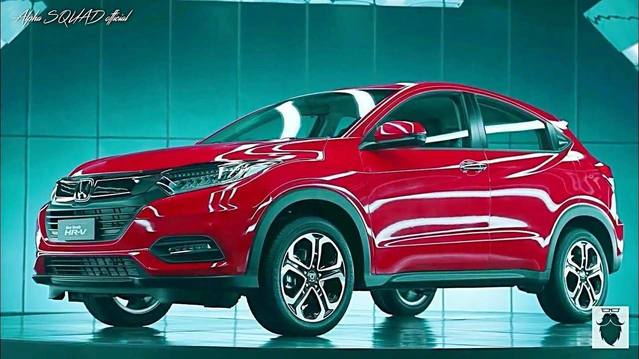 40 Best 2019 Honda Vezels Price