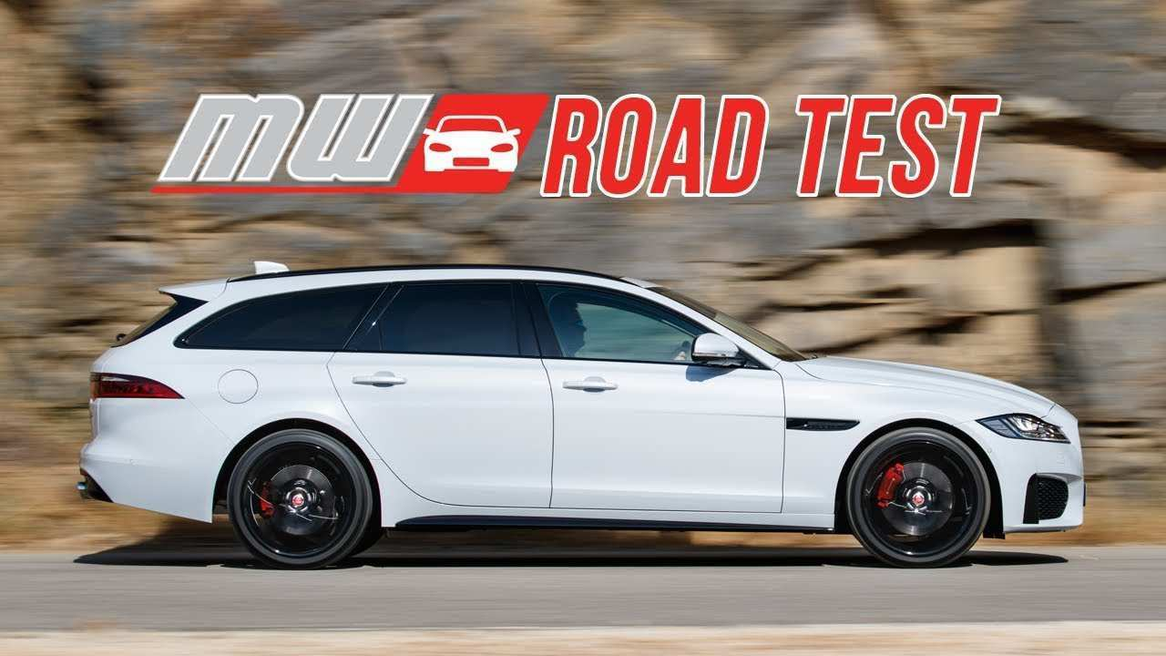 40 Best 2019 Jaguar Station Wagon Images
