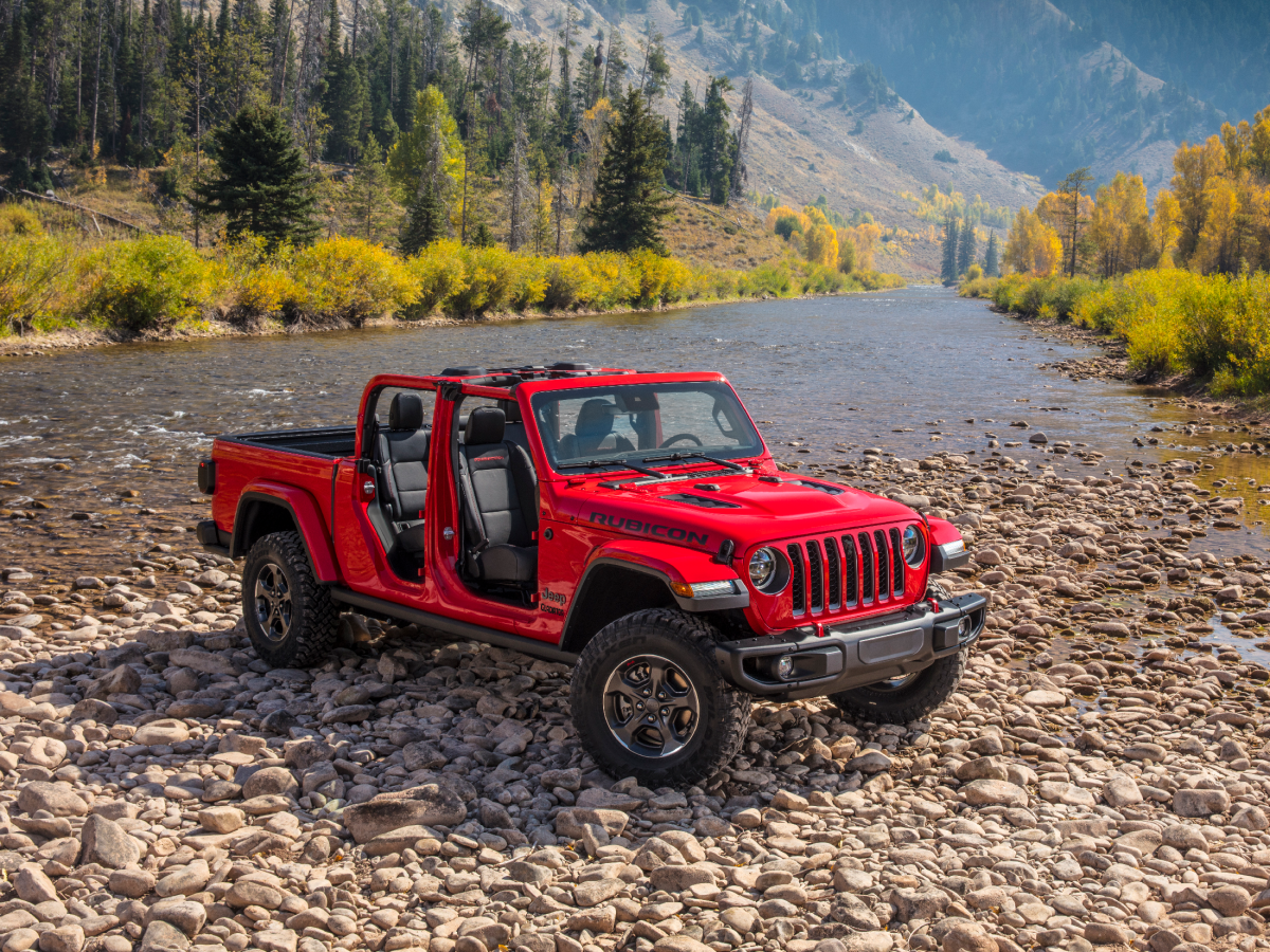 40 Best 2019 Jeep Gladiator Pictures