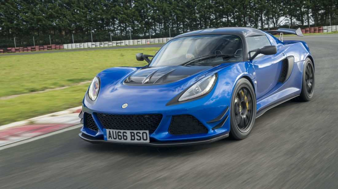 40 Best 2019 Lotus Exige Speed Test
