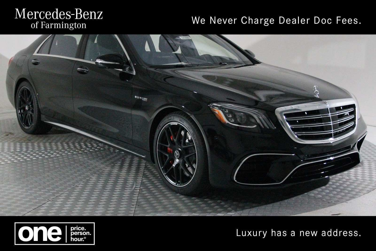 40 Best 2019 Mercedes Benz S Class Redesign And Review