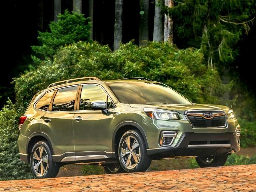 40 Best 2019 Subaru Crosstrek Kbb Release Date And Concept