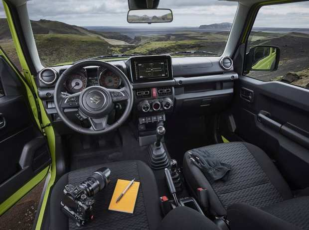 40 Best 2019 Suzuki Jimny Speed Test
