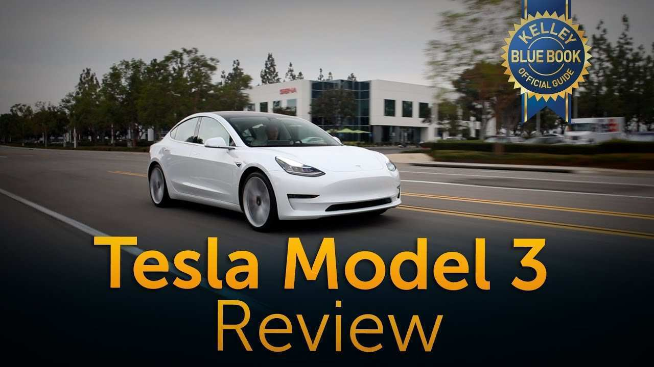 40 Best 2019 Tesla 3 Price Design And Review