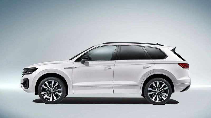 40 Best 2019 VW Touareg Wallpaper