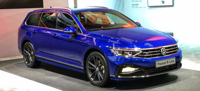 40 Best 2019 Vw Passat Price Design and Review
