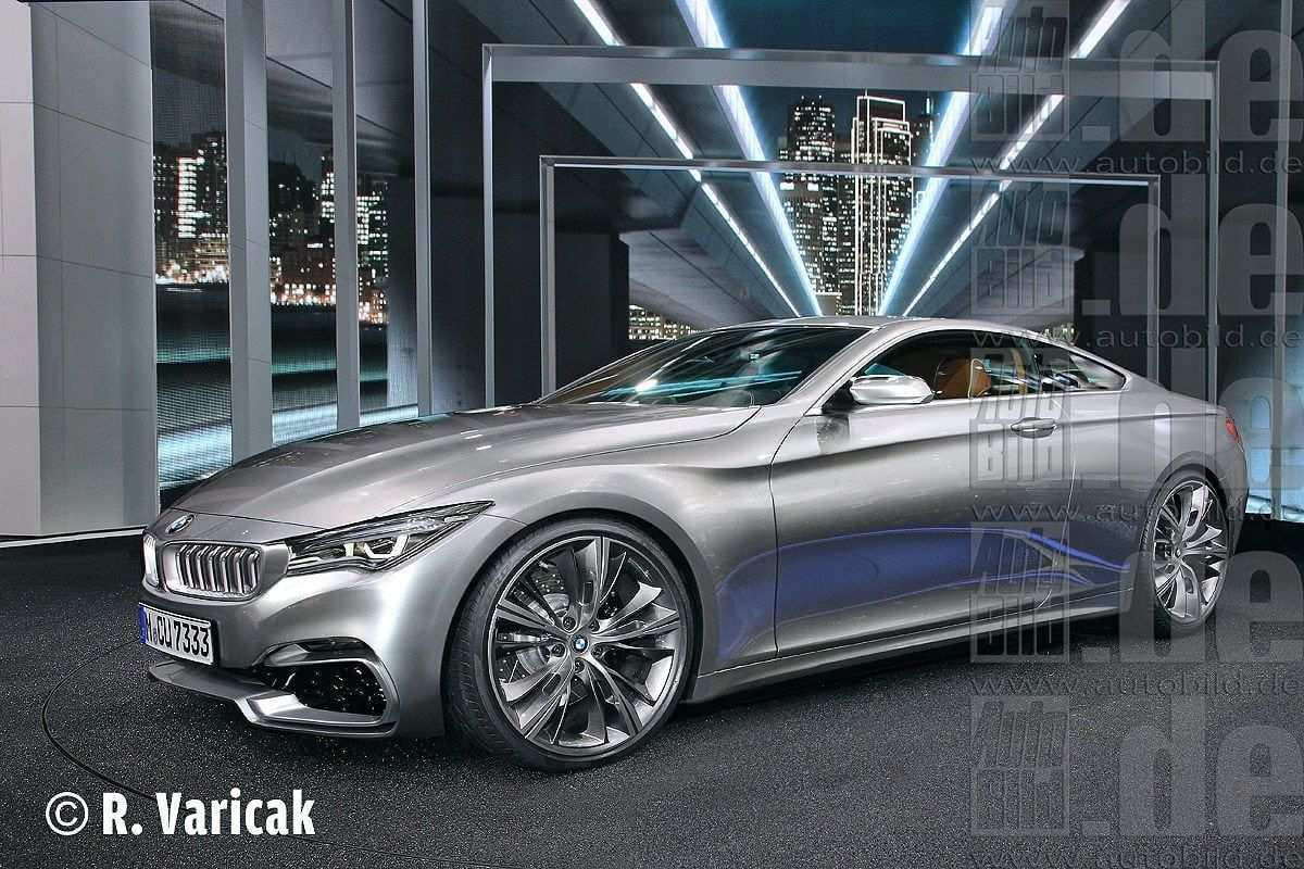 40 Best 2020 BMW 6 Redesign