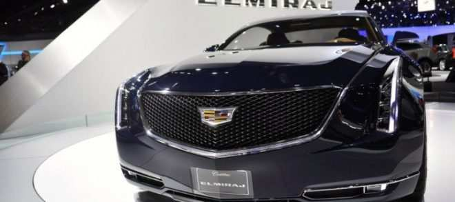 40 Best 2020 Cadillac Elmiraj Price And Release Date