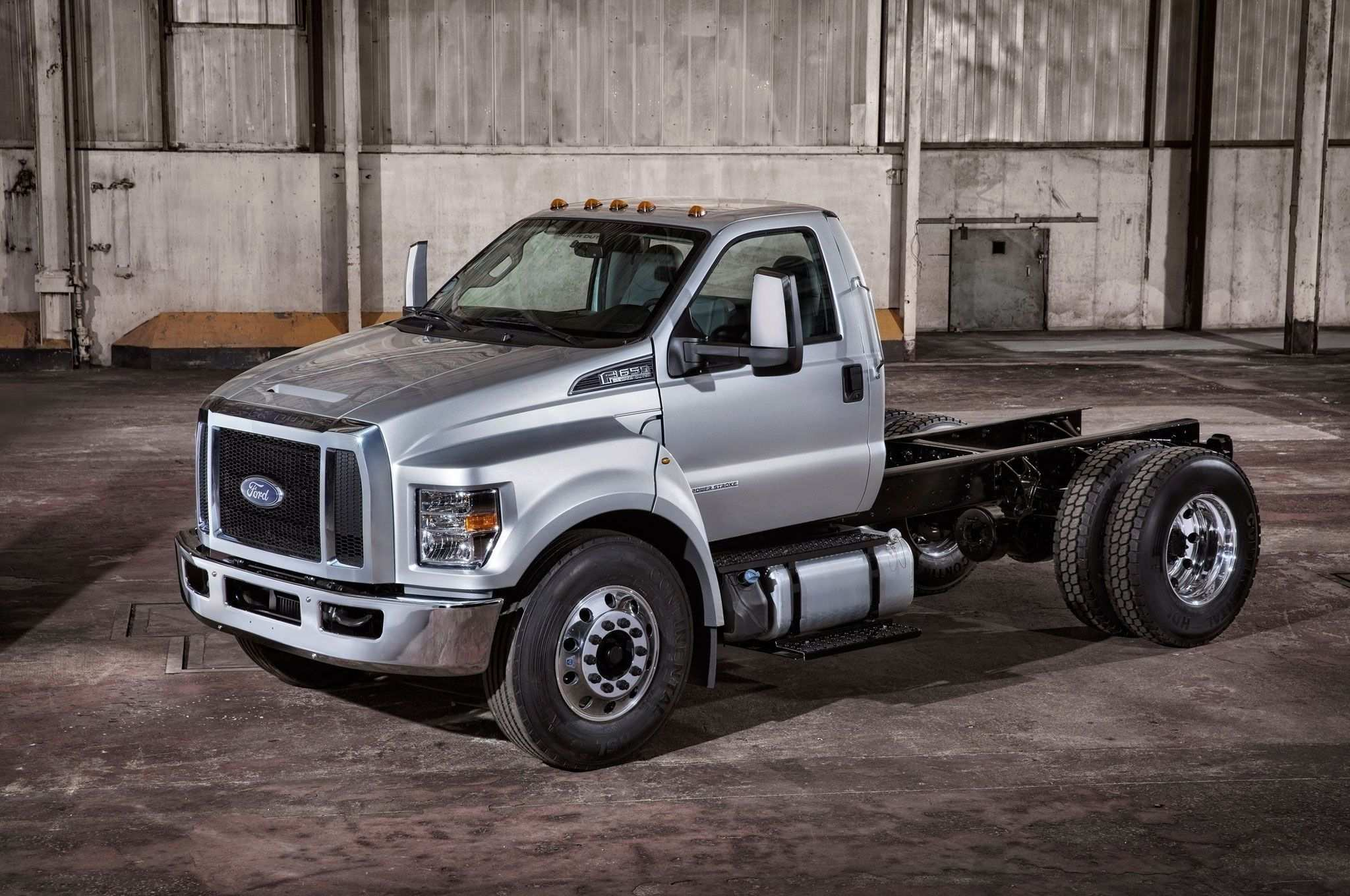 40 Best 2020 Ford F650 Prices