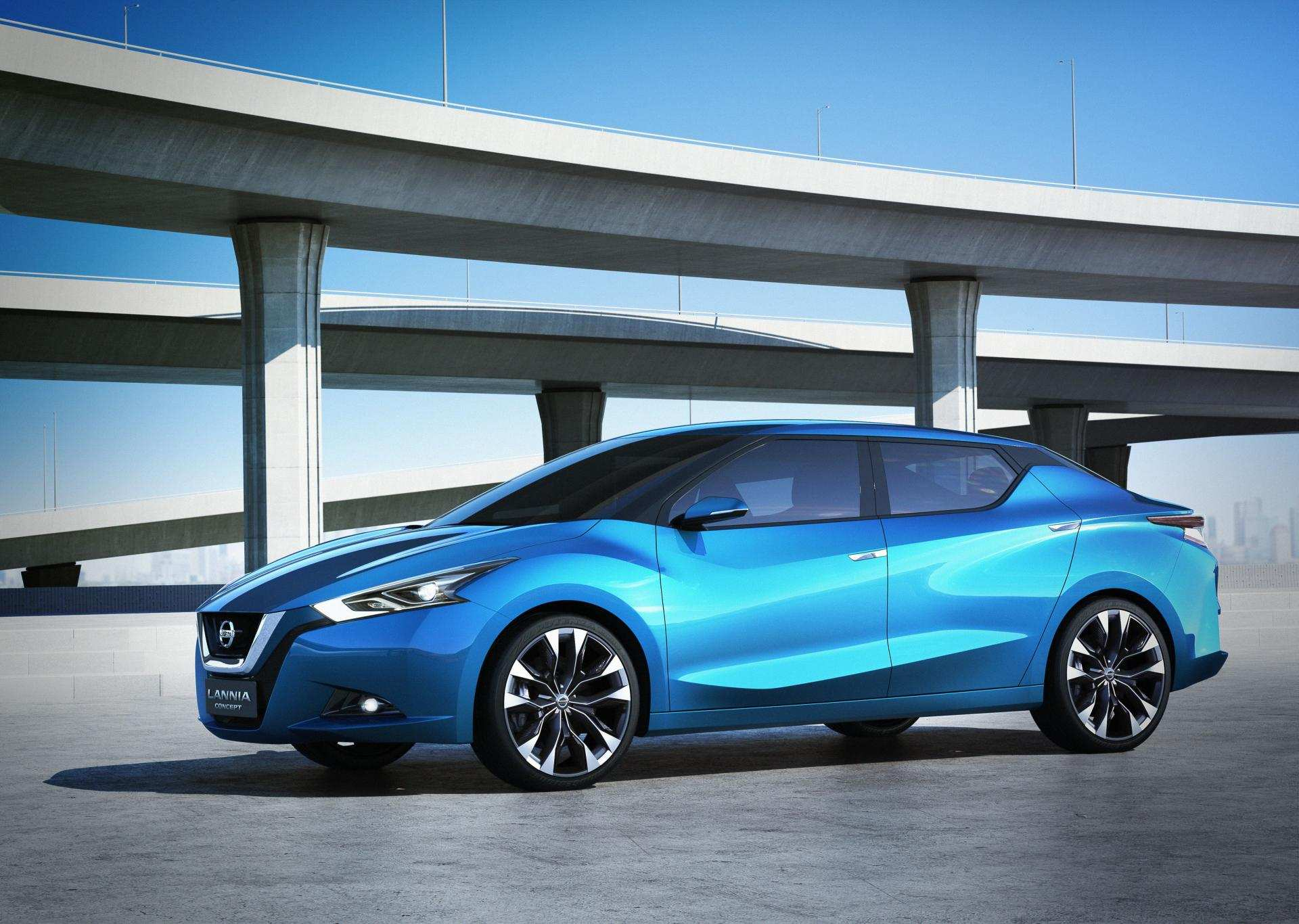 40 Best 2020 Nissan Lannia Picture