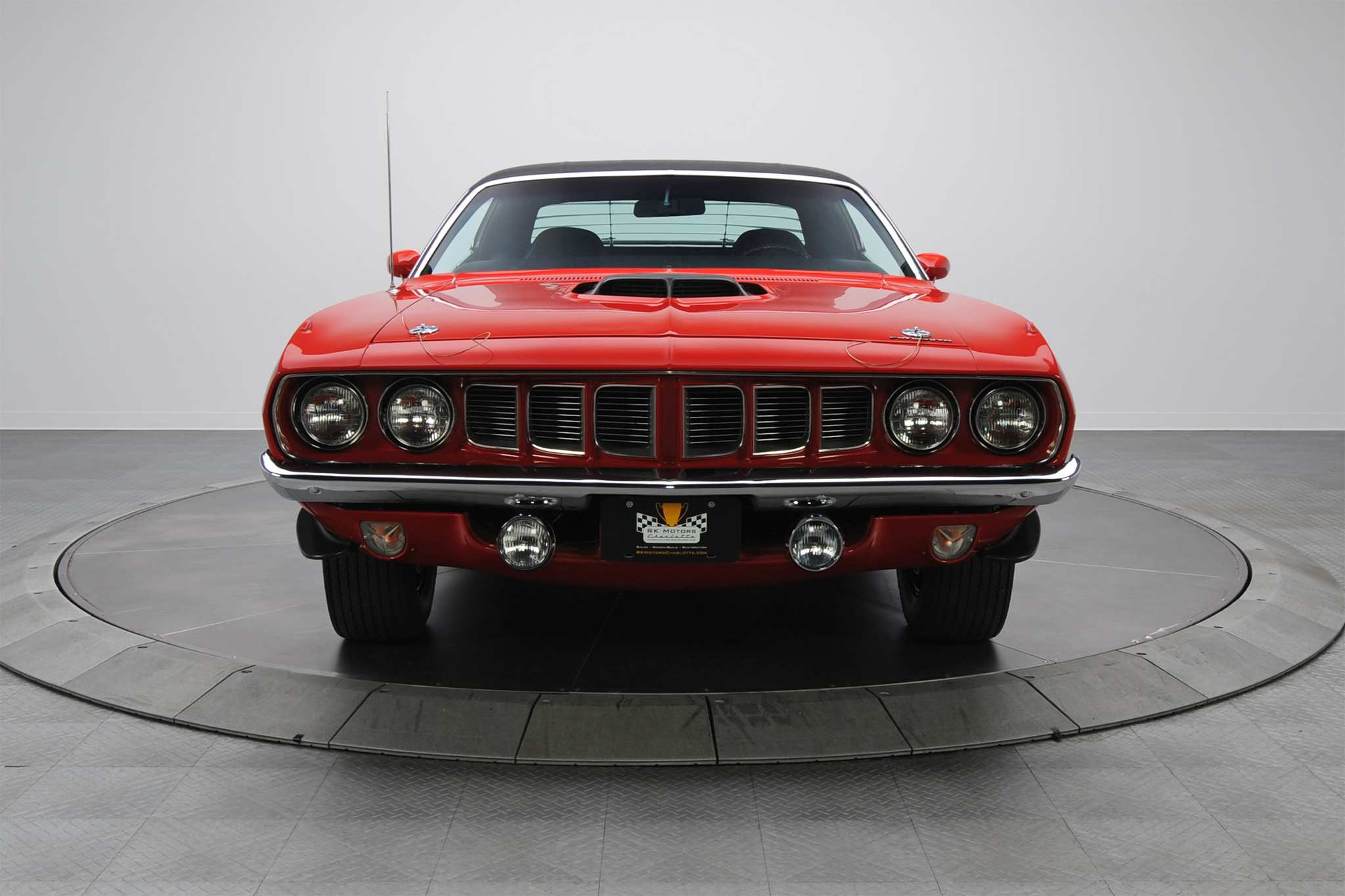 40 Best 2020 Plymouth Barracuda New Concept