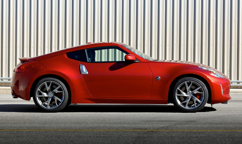 40 Best 2020 The Nissan Z35 Review Speed Test