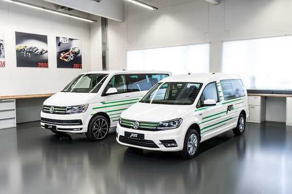 40 Best 2020 VW Transporter Spy Shoot