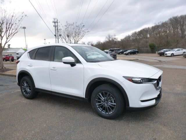 40 Best Mazda Cx 5 2019 White Spesification