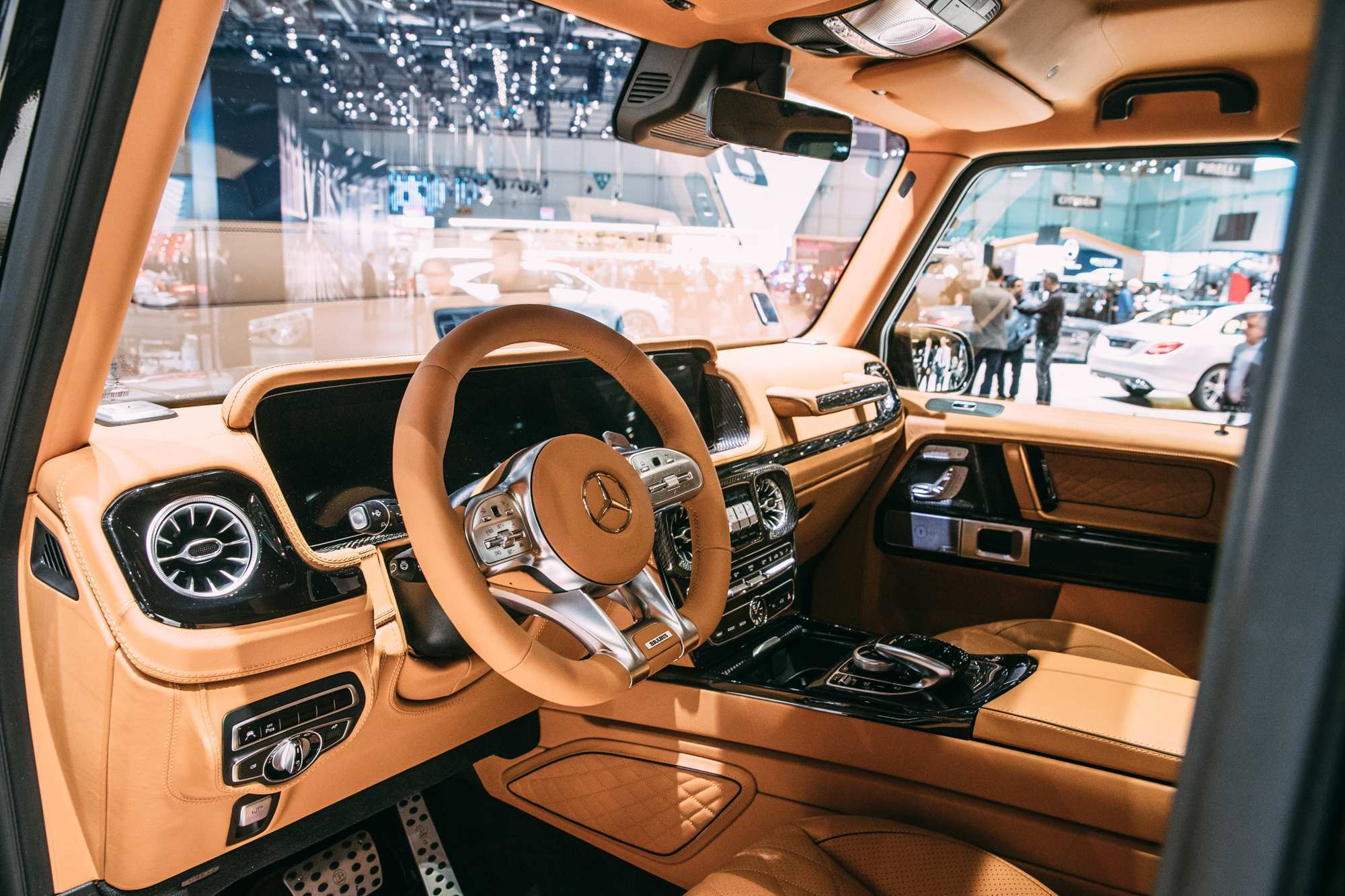 40 Best Mercedes Brabus 2019 Images