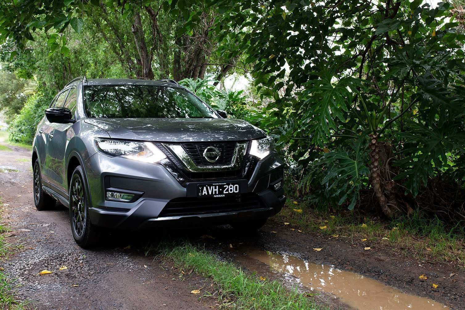 40 Best Nissan X Trail 2019 Review Exterior And Interior