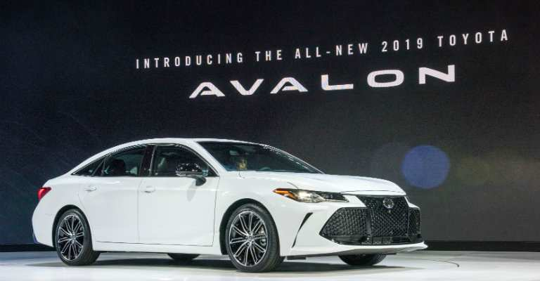 40 Best Toyota 2019 Release Date Prices