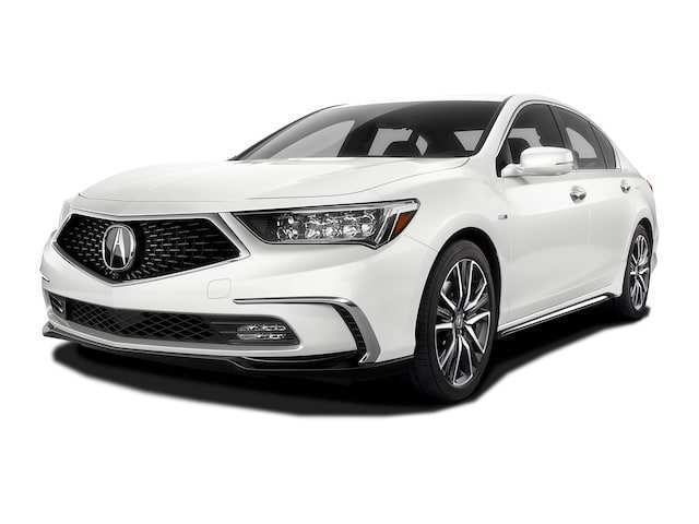 40 New 2019 Acura RLX Spesification