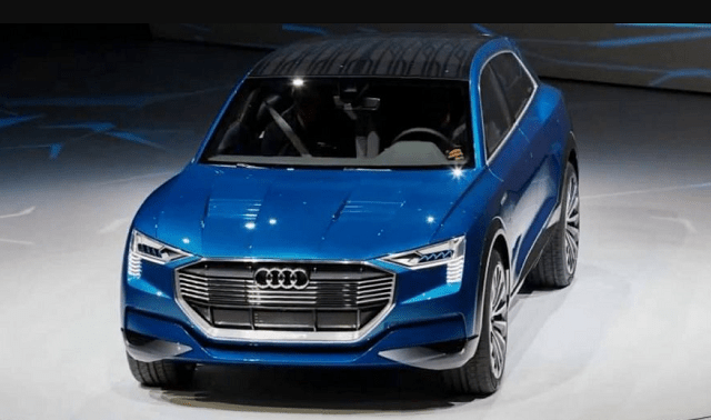 40 New 2019 Audi Q9 Spy Shoot