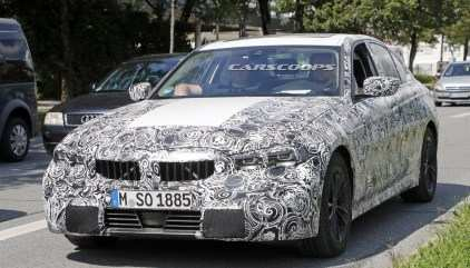 40 New 2019 BMW 7 Series Perfection New Concept And Review