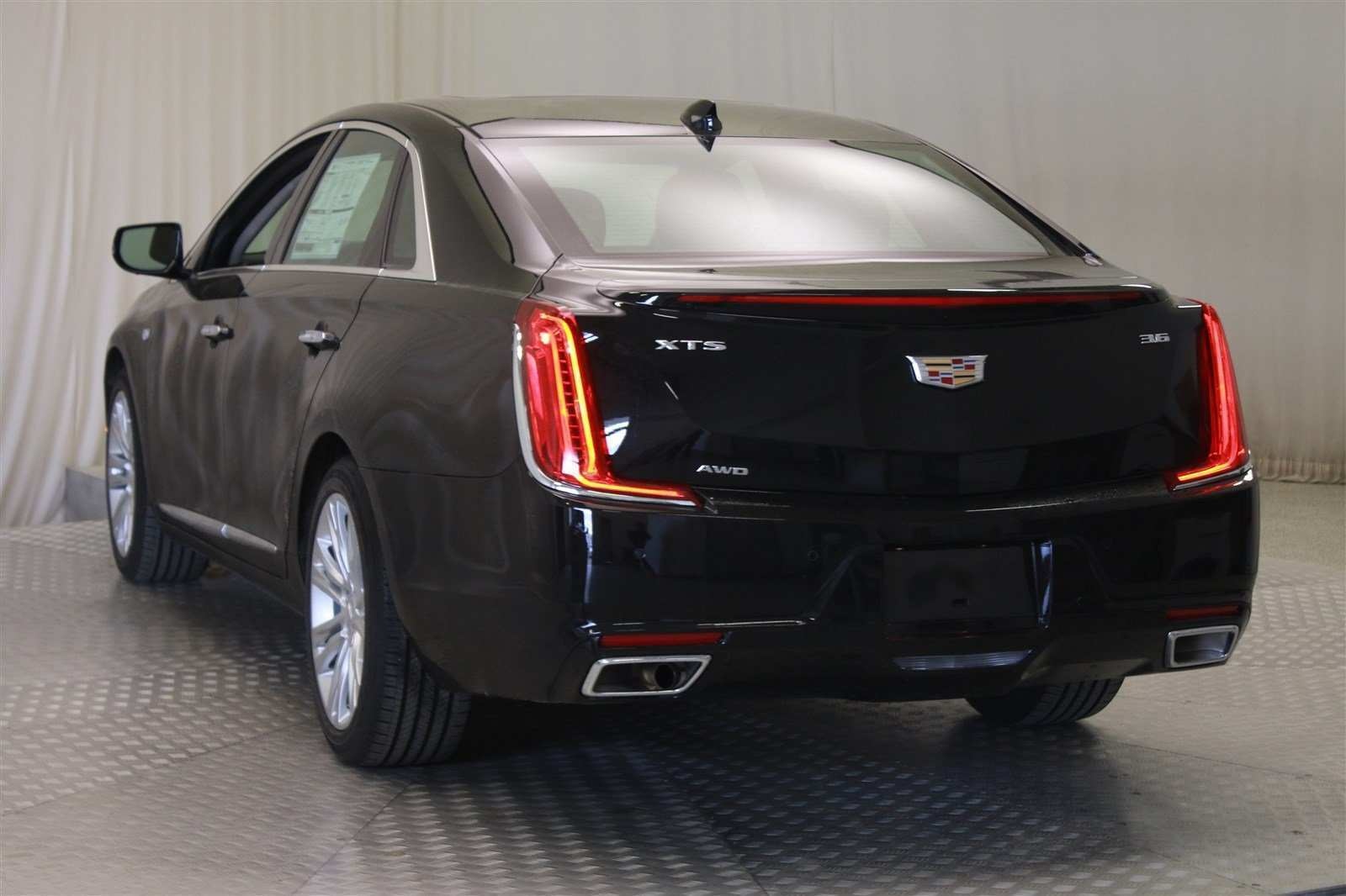40 New 2019 Candillac Xts New Model And Performance