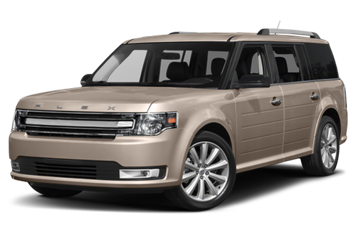 40 New 2019 Ford Flex Pictures