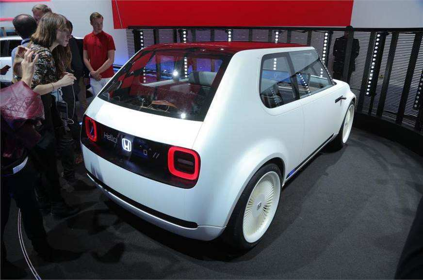 40 New 2019 Honda Urban Release