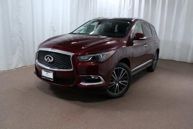 40 New 2019 Infiniti Qx60 Ratings
