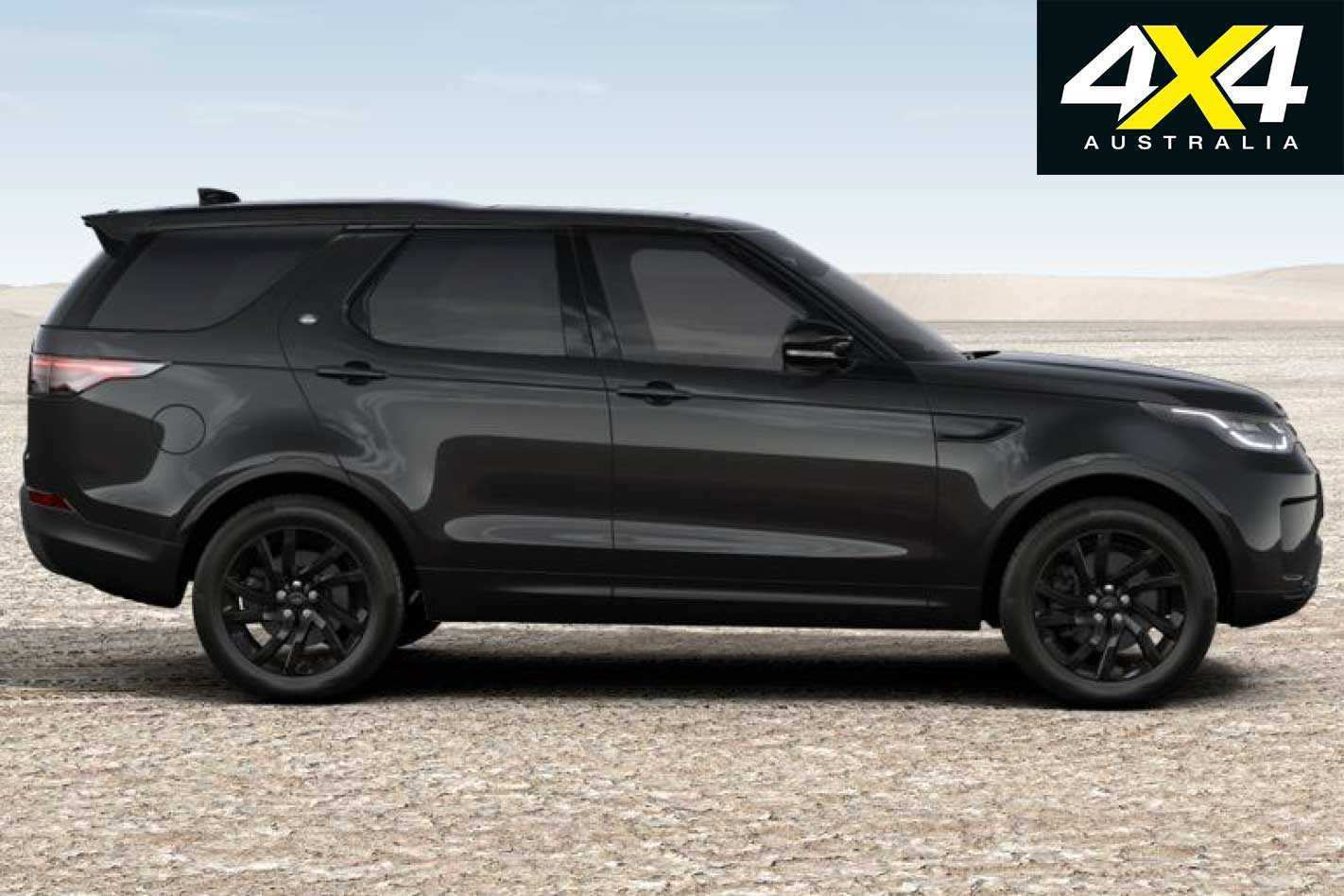 40 New 2019 Land Rover Discovery New Concept
