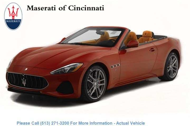 40 New 2019 Maserati Granturismo Pricing