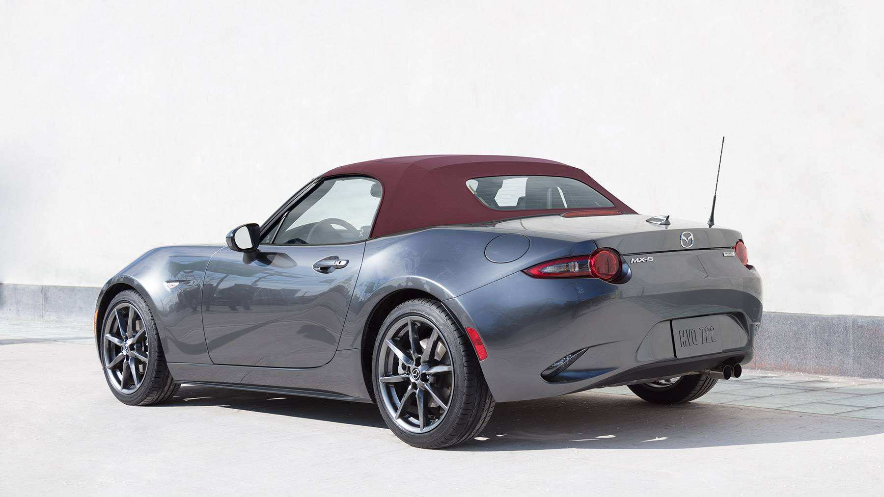 40 New 2019 Mazda MX 5 Miata Concept And Review