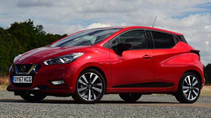 40 New 2019 Nissan Micra Reviews