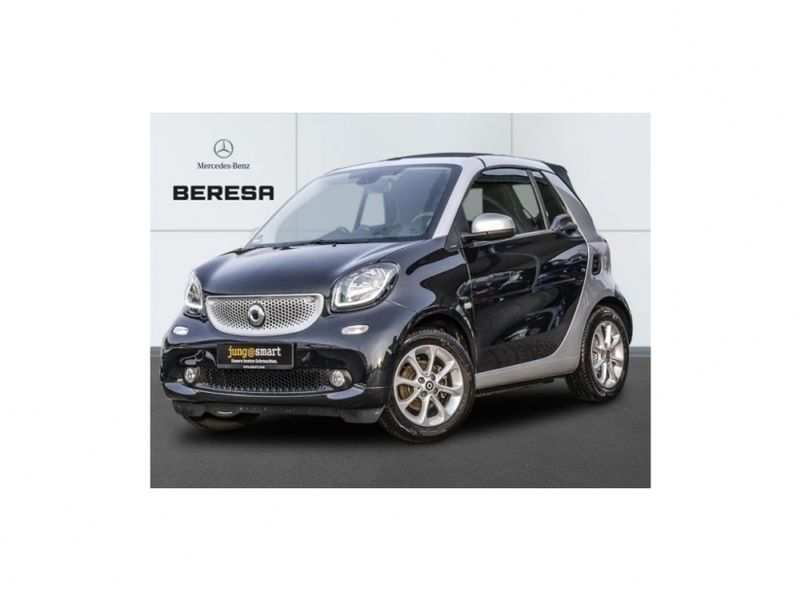 40 New 2019 Smart Fortwo Research New