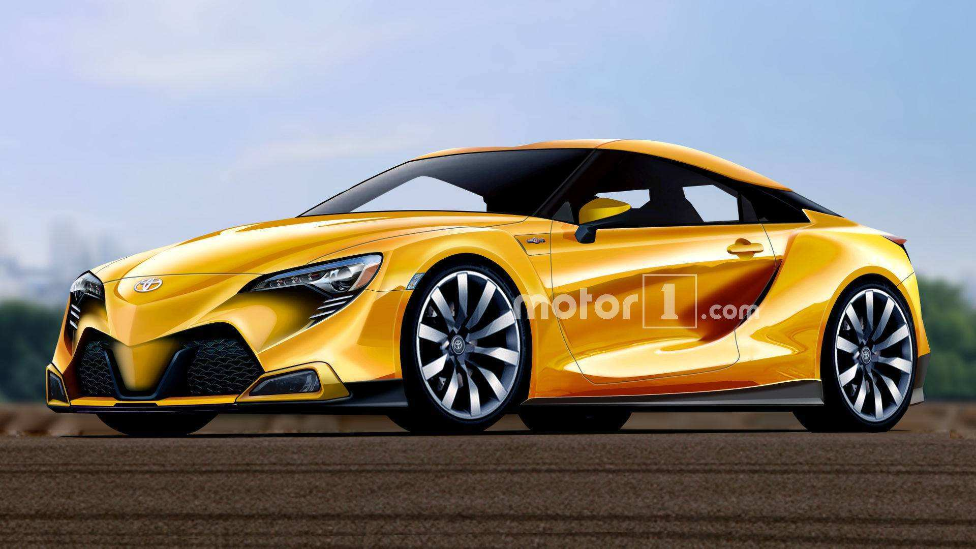 40 New 2019 Toyota Brz Spesification