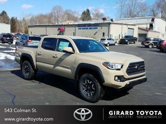 40 New 2019 Toyota Tacoma Quicksand Photos