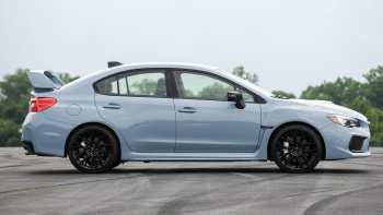 40 New 2019 Wrx Sti Hyperblue Research New