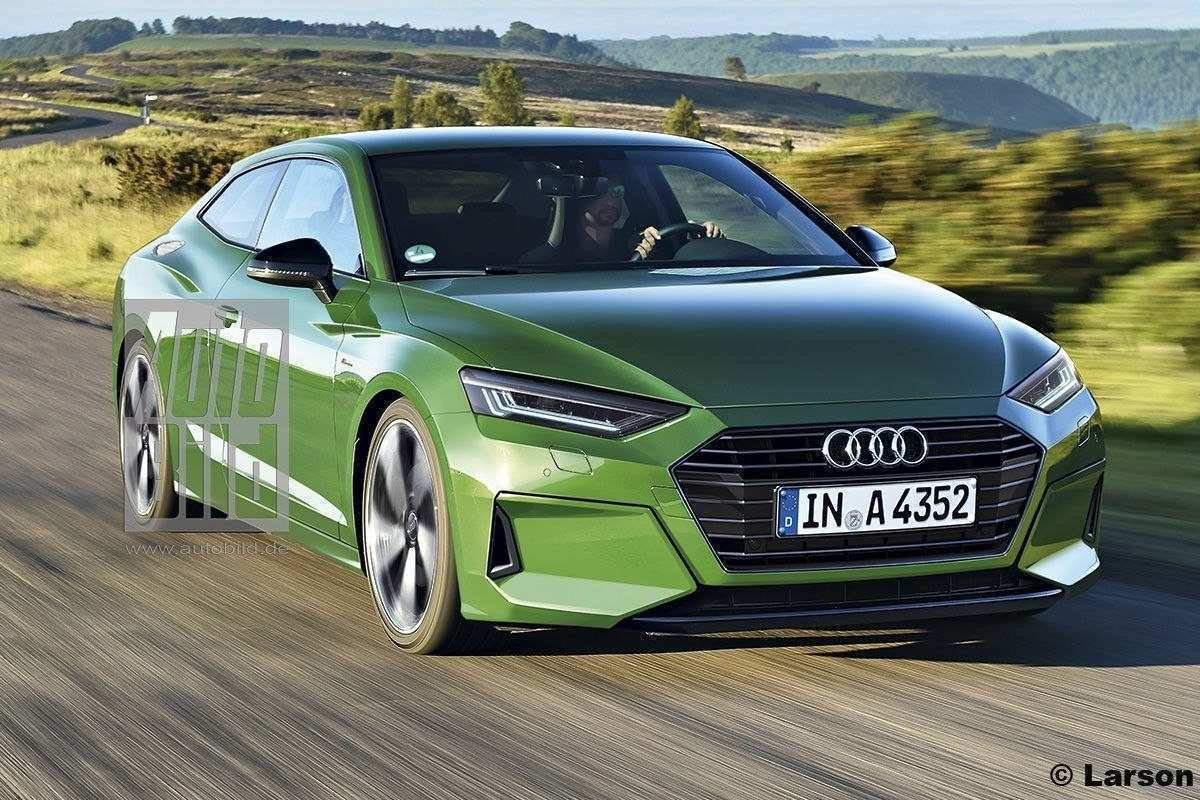 40 New 2020 Audi Rs4 Engine