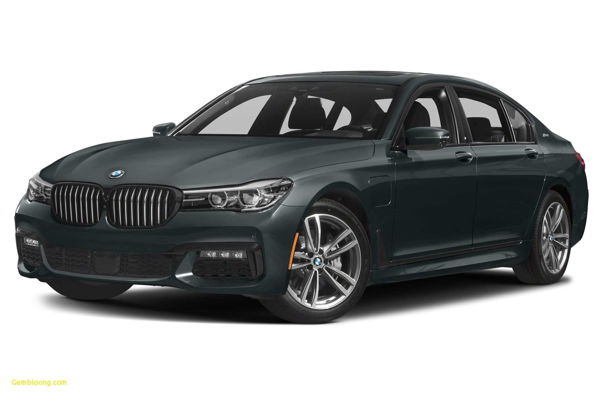 40 New 2020 BMW 7 Series Perfection New Exterior