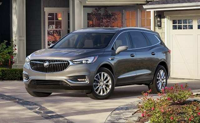 40 New 2020 Buick Encore Changes History