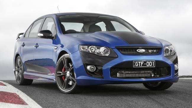 40 New 2020 Ford Falcon Gt First Drive