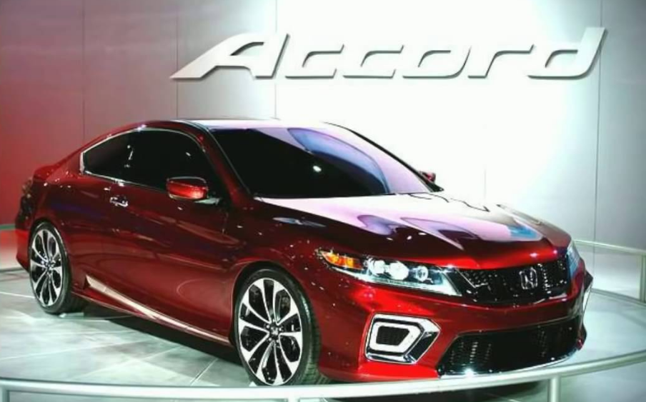 40 New 2020 Honda Accord Coupe History