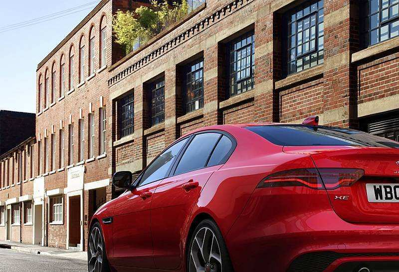 40 New 2020 Jaguar Xe Australia Performance