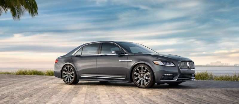 40 New 2020 Lincoln Town First Drive