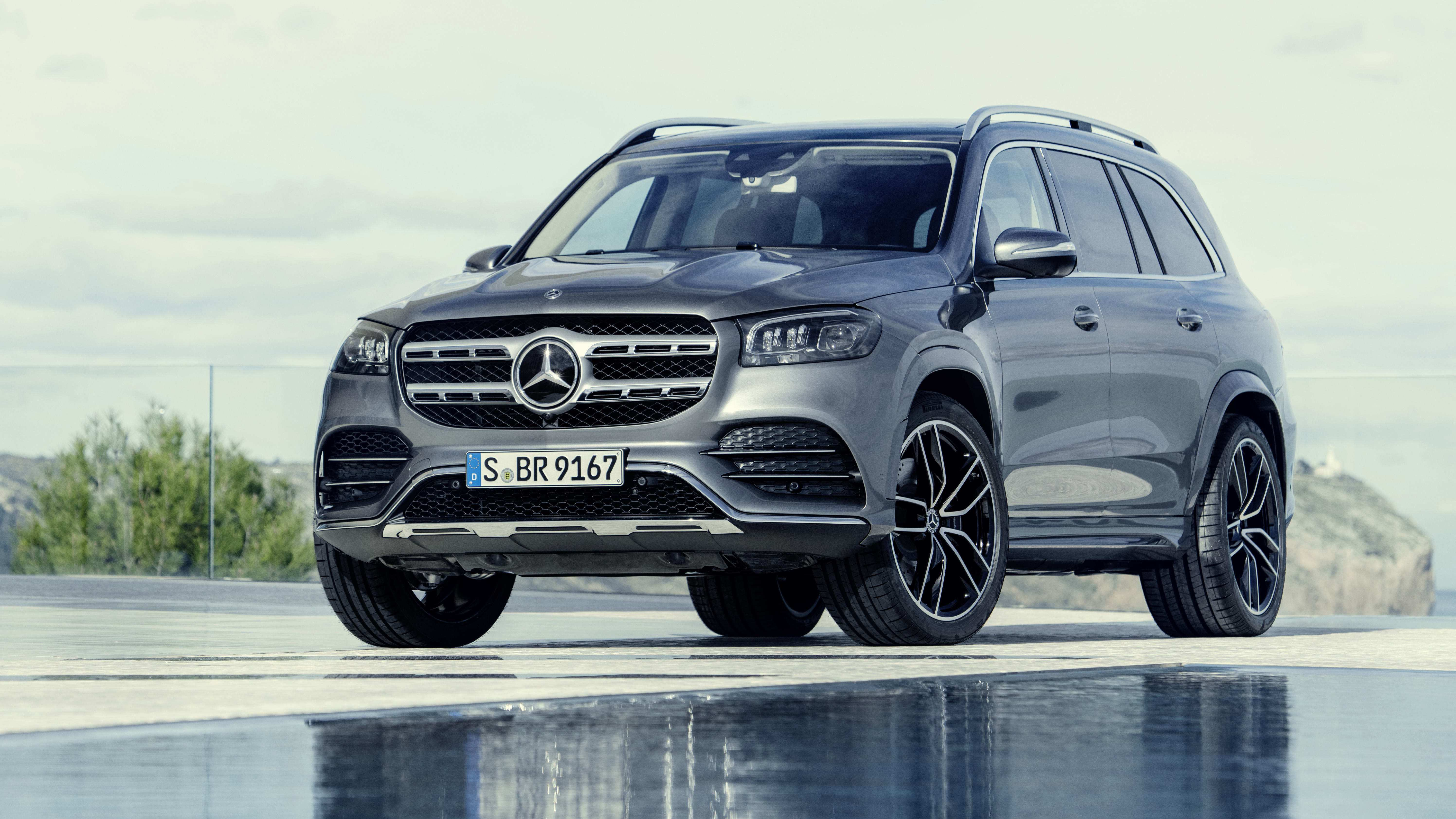 40 New 2020 Mercedes GLS Price