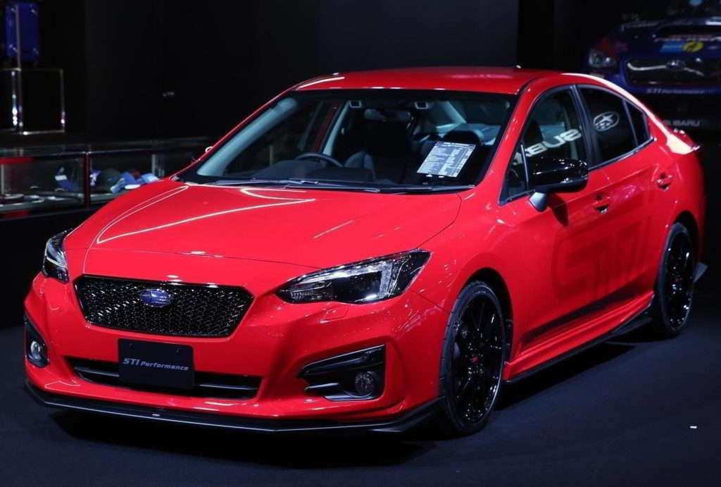 40 New 2020 Subaru Impreza Specs and Review