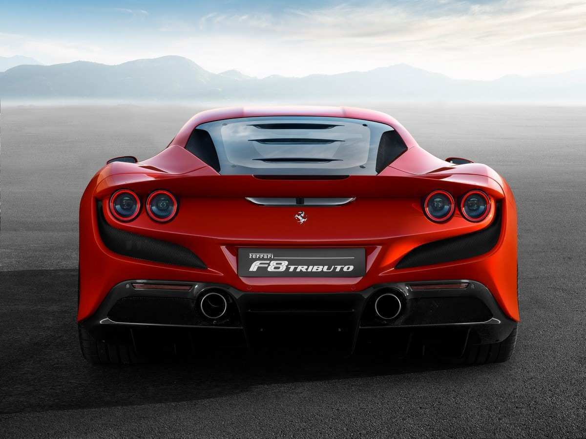 40 New Ferrari 2020 Price Prices