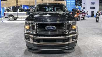 40 New Ford Super Duty 2020 Changes Picture